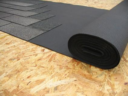 subcobertura telha shingle