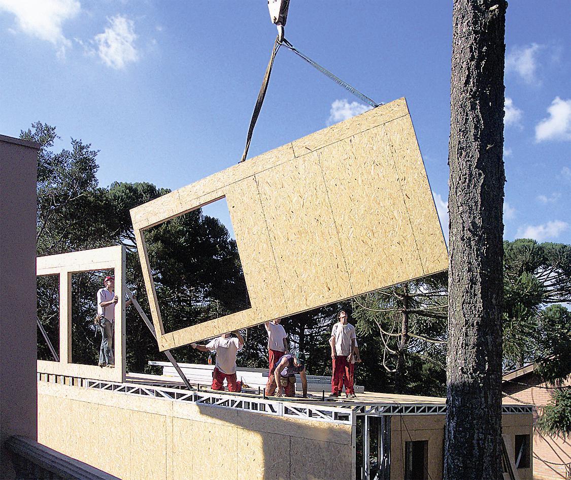 sustentabilidade construção