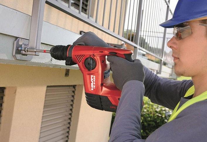 novas ferramentas drywall