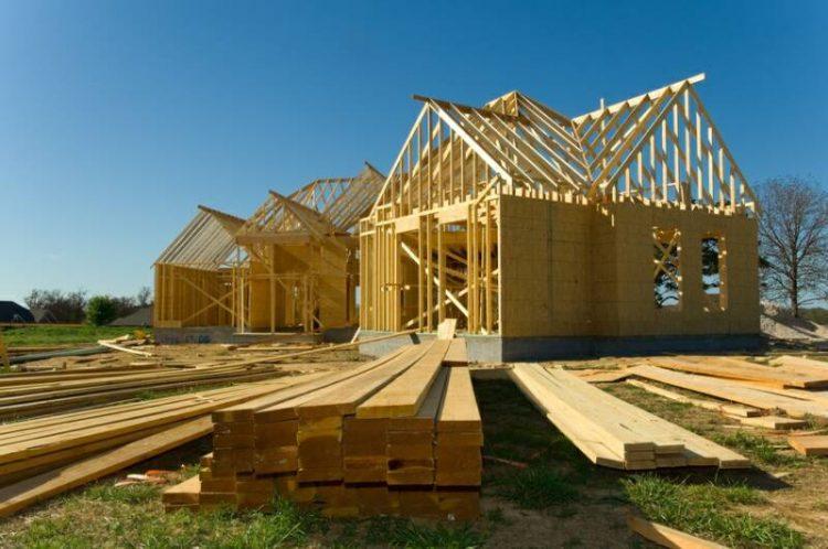 casa wood frame
